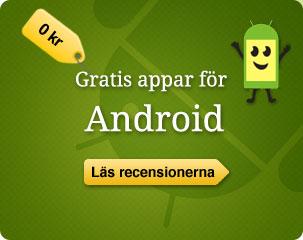 Gratis Android-appar